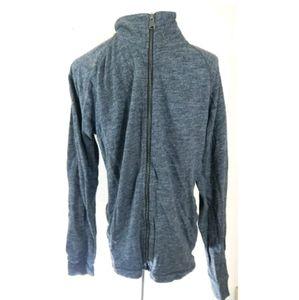 Lucky Brand Men's Marina Full Zip Sweatshirt